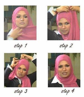 Donnez moi des id es pour mettre le hijab please forum pr t porter et lingerie - Comment mettre un voile d hivernage ...