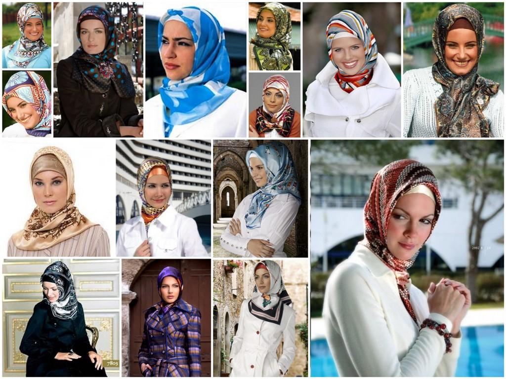 le meilleur réputation fiable recherche d'officiel Comment mettre le hijab | Le foulard Turque | Le Guide du Hijab